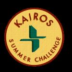 Kairos Summer Challenge