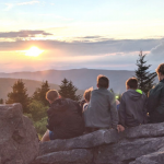 Kairos Fellowship Virginia Trip